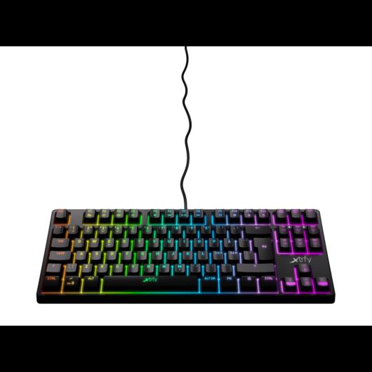 Xtrfy K4 TKL RGB
