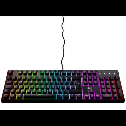 Xtrfy K4 RGB