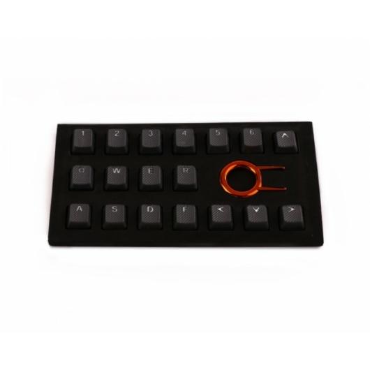 Tai-Hao 18-Key - Fekete
