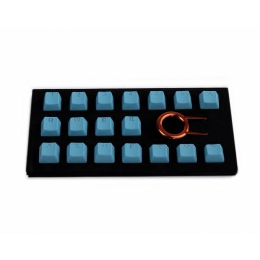 Tai-Hao 18-Key - Neon Kék