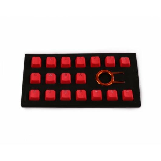 Tai-Hao 18-Key - Piros