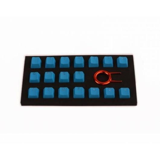 Tai-Hao 18-Key - Sötét Kék