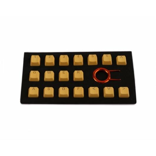 Tai-Hao 18-Key - Sárga