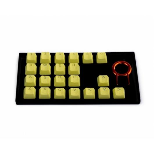 Tai-Hao 22-Key - Sárga