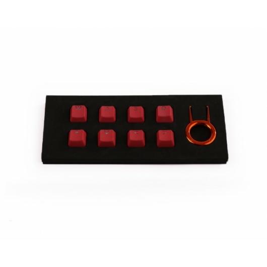Tai-Hao 8-Key - Piros