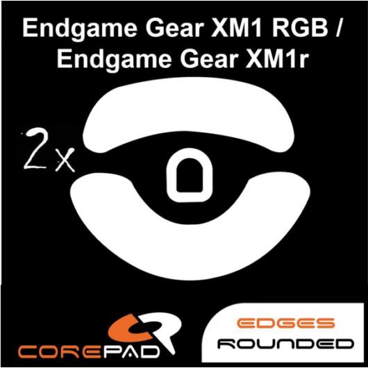 Corepad Skatez for Endgame XM1 RGB