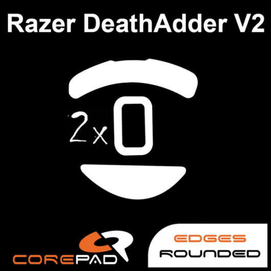 Corepad Skatez for Razer Deathadder V2