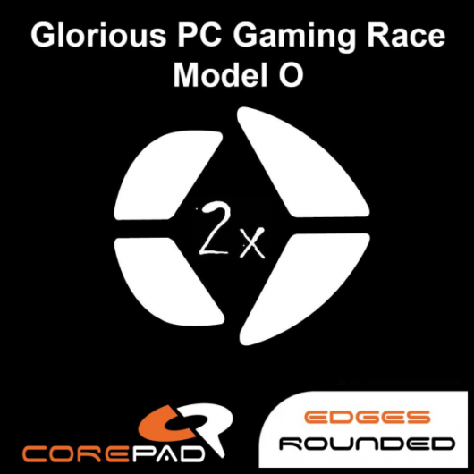 Corepad Skatez for Glorious Model O/O-