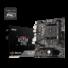 Kép 1/2 - MSI A520M-A PRO AMD A520 Socket AM4 alaplap