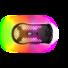 Kép 3/5 - Steelseries Aerox 3 wireless  gamer egér